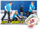 2013 World Women's Curling Championship